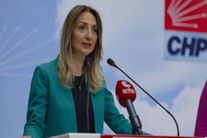 CHP Kadın Kolları: Kadına yönelik şiddet politiktir