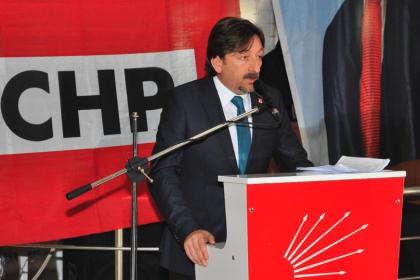 CHP Kırklareli İl Başkanı Güncer: 1 Mayıs İşçi Bayramı'nı kutluyorum