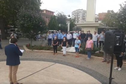 CHP Kırklareli İl Başkanı Güncer: Çocuklarımızın geleceği siyaset malzemesi yapılmayacak kadar değerlidir