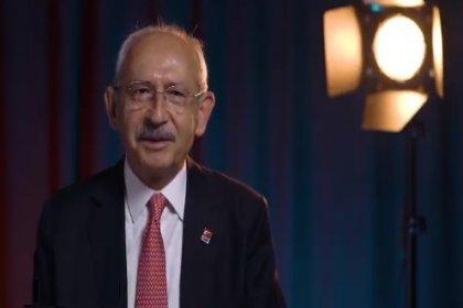 CHP Lideri Kemal Kılıçdaroğlu; Demokratik yollarla o beyefendiyi oradan aşağı indireceğim