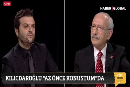 CHP Lideri Kemal Kılıçdaroğlu; 'Azerbaycan'ın toprakları işgal altında, Azerbaycan'ın her koşulda yanındayız'