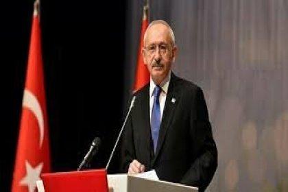 CHP Lideri Kemal Kılıçdaroğlu, PM açılışında konuşacak