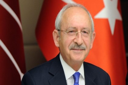 CHP Lideri Kemal Kılıçdaroğlu'nun Berat Kandili mesajı
