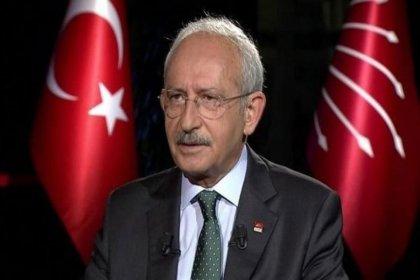 CHP Lideri Kılıçdaroğlu, Dünya Sağlık Örgütü Heyetini kabul edecek
