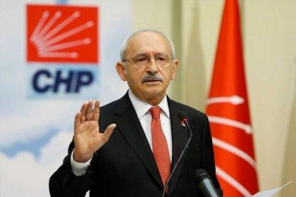 """CHP Lideri Kılıçdaroğlu; """"Türk Tabipleri Birliği'ne şükran borçluyuz; İyi ki varsınız!"""""""