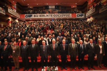 CHP Muğla İl Başkanlığı'na Adem Zeybekoğlu yeniden seçildi