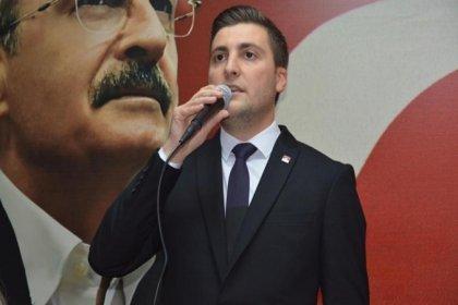 CHP Silivri İlçe Başkanlığına Berker Esen seçildi