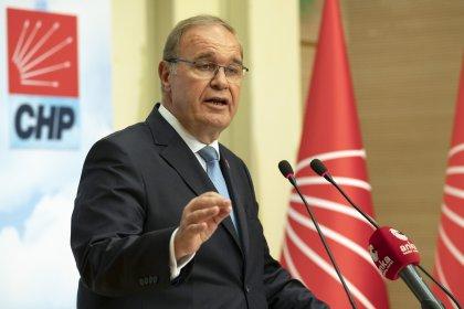 """CHP Sözcüsü Faik Öztrak bugün açıklanan YEP'i değerlendirdi; Türkiye'mizi neyin düze çıkaracağı bellidir. 1. Yeni siyasi bir iktidar, 2. Yeni bir ekonomi politikası, 3. Yeni bir ehliyetli kadro"""""""