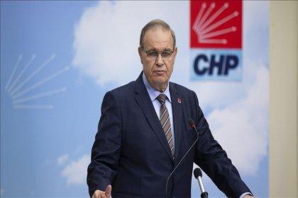 CHP Sözcüsü Öztrak: Millet ilk seçimde bunları evlerine gönderecek