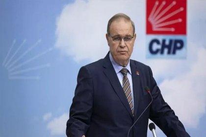 CHP Sözcüsü Öztrak: Trump, ülkemizi başkanlık seçimine meze ediyor