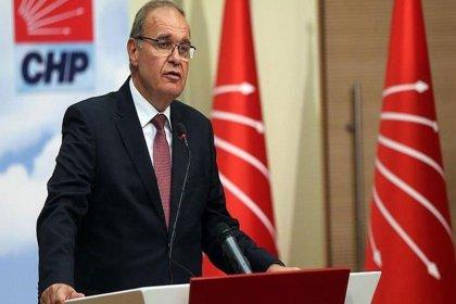 CHP Sözcüsü Öztrak'tan Bahçeli'ye 'Joe Biden' yanıtı: Bir tek Erdoğan tepki göstermedi