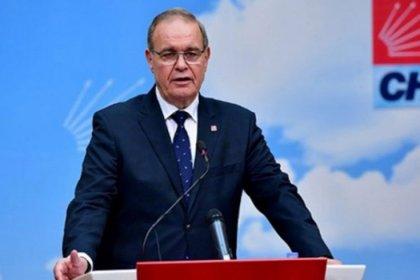 CHP Sözcüsü Öztrak'tan 'YEP' yorumu: Damat bakanın verdiği rakamlar, AK Parti'nin 2023 hedeflerinin iflasının itirafıdır