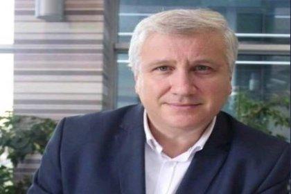 CHP'de danışman olarak görev yapan Taner Coşkun yaşamını yitirdi