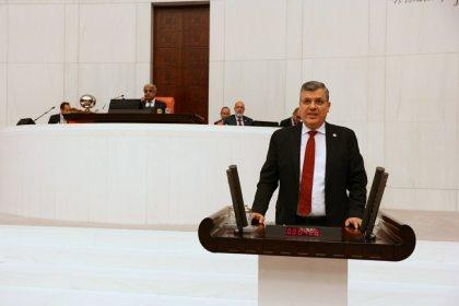CHP'den emekliler için yasa teklifi