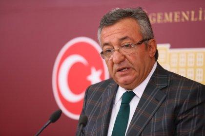 CHP'den Erdoğan'a 'Zindaşti' sorusu: Burhan Kuzu görevde kalacak mı?