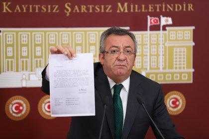 CHP'den infaz yasasına eleştiri: Erdoğan'a karşı çıkan herkes 5 ay hapis yatacak