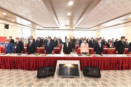 CHP'den 'İstanbul'dan Türkiye'ye Tek Yön İktidar' çalıştayı