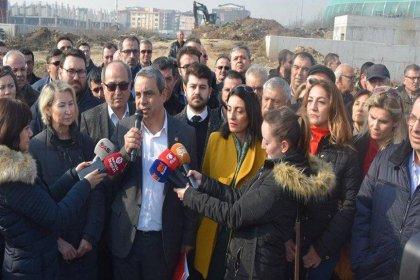 CHP'den şehir hastanesi tepkisi