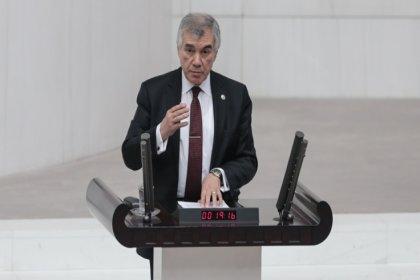 CHP'den tezkere uyarısı: 'Meşruiyeti uluslararası hukuk bakımından tartışmalıdır'