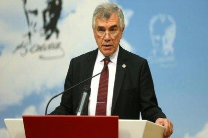 """CHP'den Trump'ın """"Orta Doğu Planı""""na ilişkin açıklama"""