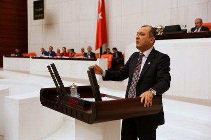 CHP'li Aygun: Tarım Kredi Kooperatifleri holding gibi yönetiliyor