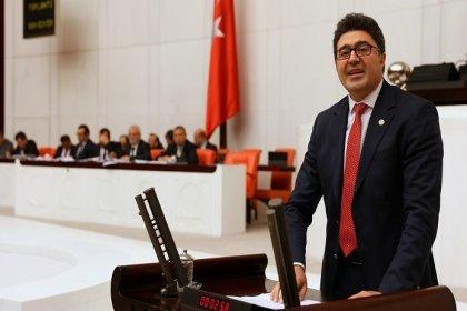 CHP'li Aytekin: FETÖ'nün en büyük yuvalanmaları Balıkesir'de