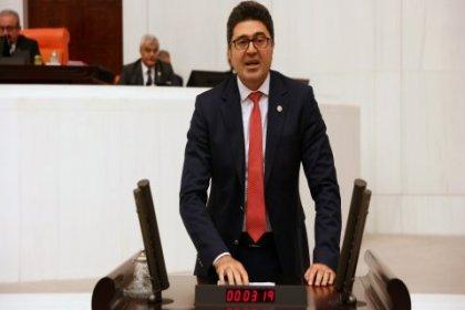 CHP'li Aytekin: Stratejik plan çöktü, Albayrak ortada yok