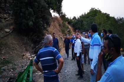 CHP'li Ayteki'nden Balıkesir Su ve Kanalizasyon İdaresi'ne tepki: Vatandaşı su israfı yapıyorsunuz diye suçluyorlar