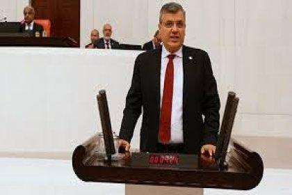 CHP'li Barut: AKP'nin ithalat sevdası, tarımı ve üreticiyi bitiriyor