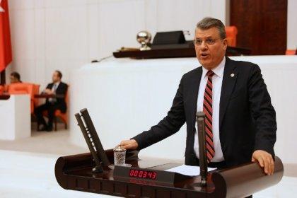 CHP'li Barut: Emekçileri fişleyenleri kınıyoruz