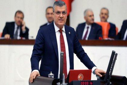 CHP'li Barut: 'Sağlık işçileri toplu sözleşme ve eşit ek ödeme istiyor'