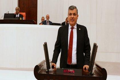 CHP'li Barut'tan Bakan Pakdemirli'ye 'atama' tepkisi