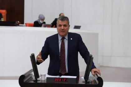 CHP'li Barut'tan yönetmelik değişikliğine tepki