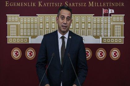 CHP'li Başarır'dan 'Ordu satılmıştır' sözleriyle ilgili açıklama