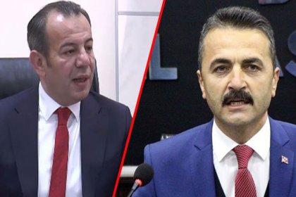 CHP'li başkandan AKP'li başkan hakkında skandal telefon iddiası