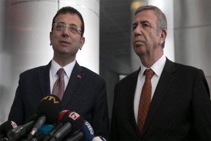 'CHP'li belediyeler yeni partiye olan talepleri azalttı'