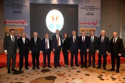 CHP'li büyükşehir belediye başkanlarından belediyelerin bağış kampanyalarına destek çağrısı