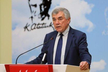 CHP'li Çeviköz: Türkiye, diplomasiye öncelik veren, adımların uluslararası hukuk çerçevesinde atılmasını önceleyen bir tavır içinde bulunmalı