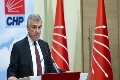 CHP'li Çeviköz'den silah ambargosu açıklaması