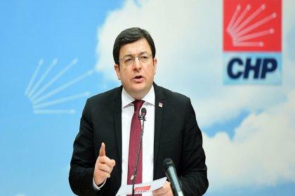 CHP'li Erkek: Alaattin Çakıcı'nın muhatabı Bahçeli'dir, Erdoğan'dır, Soylu'dur