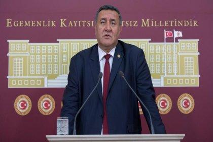 CHP'li Gürer: Halkın sağlığı ile oynayanlara ağır yaptırımlar getirilmeli