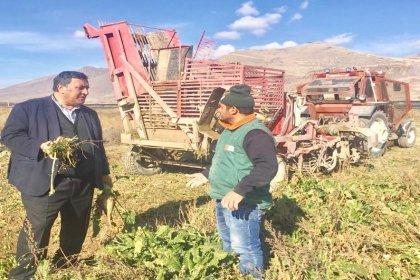 CHP'li Gürer: 'Kırsalda karantinalar artarsa tarımda sorun yaşanır'