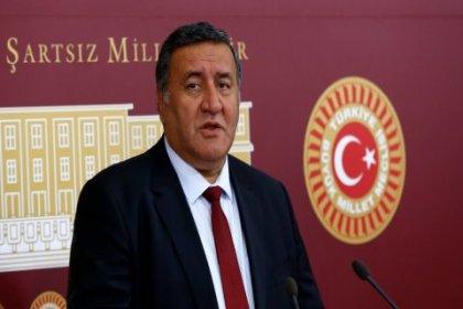 CHP'li Gürer: 'Okulların yarısında kütüphane yok'