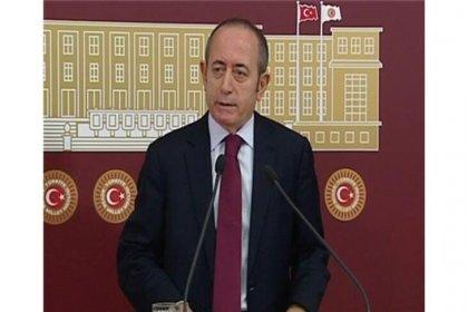 CHP'li Hamzaçebi:  Bağış için valilikten izin alınması gerekir denilirse Cumhurbaşkanı'nın da valilikten izin alınması gerekir