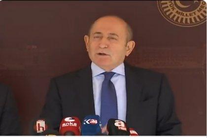 CHP'li Hamzaçebi: Yerel mahkemenin Berberoğlu kararı hukuk devletini ayaklar altına alan bir karardır