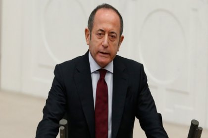 CHP'li Hamzaçebi'den belediyelerin vergi ve sigorta prim borçlarının ertelenmesi için kanun teklifi