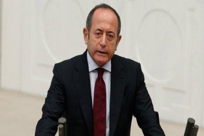 CHP'li Hamzaçebi'den 'TÜİK'in işsizlik verilerine' ilişkin açıklama
