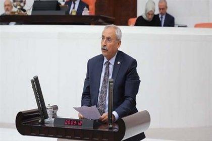 CHP'li Kaplan: Deprem için verdiğim soru önergesi 4 aydır cevaplanmadı