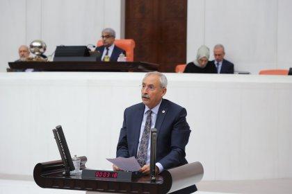 CHP'li Kaplan: Hapishanelerde vakaların açıklanmaması kaygılandırıcı