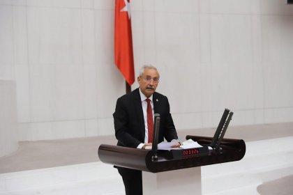 CHP'li Kaplan: Sözleşmeyi değil, kadın cinayetlerini durdurun
